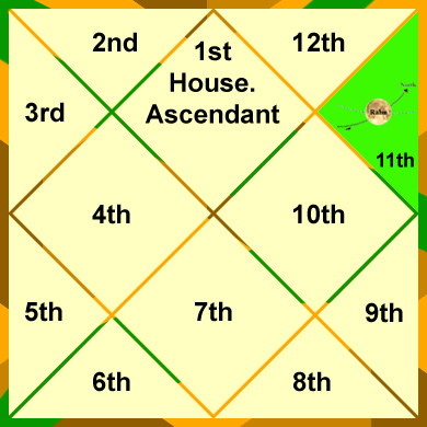 rahu-in-the-11th-house