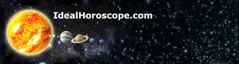 IdealHoroscope com - Get a Free, Personalized Horoscope